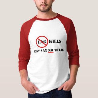 iGame2 Lag Kills T-Shirt