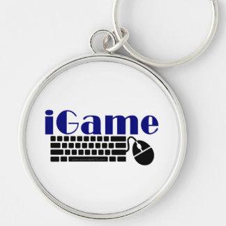 iGame Keychain