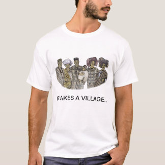 IGBO FAMILY T-Shirt