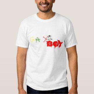 IGBO MAN ORIGINAL T-SHIRT