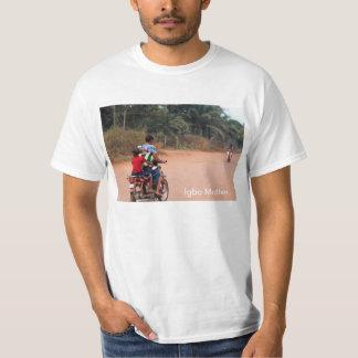 Igbo Mother T-Shirt