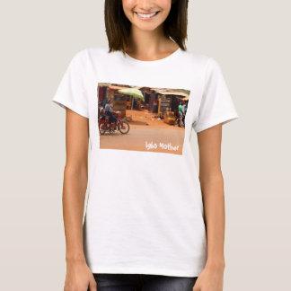 Igbo Mother Women's Hanes ComfortSoft® T-Shirt