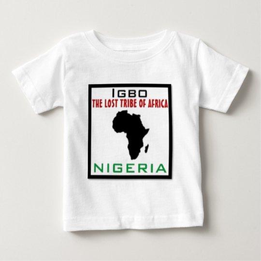 IGBO, NIGERIA BABY T-Shirt