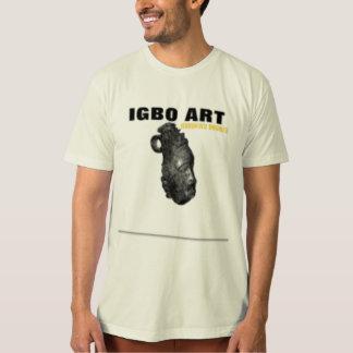 "IGBO, NIGERIA CULTURE AND ART ""T-SHIRT"" & Etc Tee Shirt"