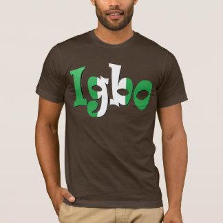 Igbo (Nigerian Flag) T-Shirt