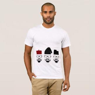 Igbo Yoruba Hausa Nigeria T-Shirt