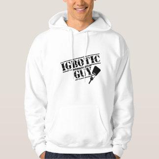 Igbotic Guy - Igbo Inspired Shirt