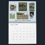 """IGEA Gypsy Equine Photo Calendar 12 MONTH<br><div class=""""desc"""">IGEA,  International Gypsy Equine Association 2018 Calendar</div>"""