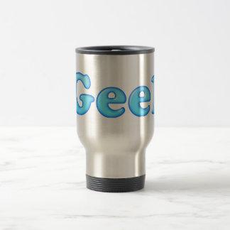 iGeek Travel Mug