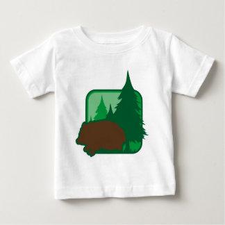 igel_dd.png baby T-Shirt