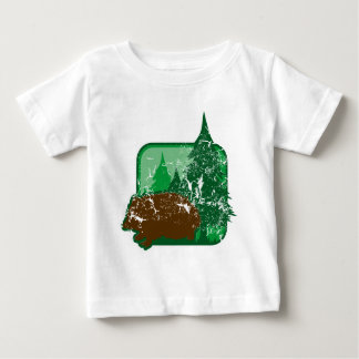 igel_dd_used.png baby T-Shirt
