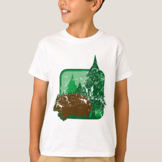 igel_dd_used.png T-Shirt