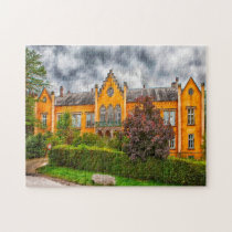 Iggenhausen Germany. Jigsaw Puzzle