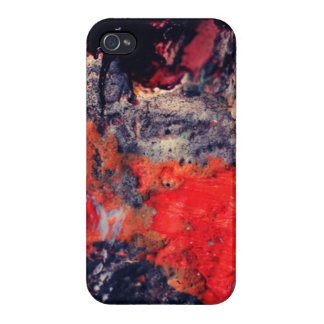 Iggy Pop Cover For iPhone 4