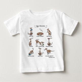Iggy Rescue Baby T-Shirt