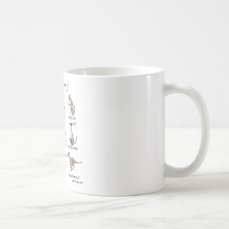 Iggy Rescue Coffee Mug