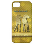 Iggy standW gold for iphone5 iPhone 5 Cover