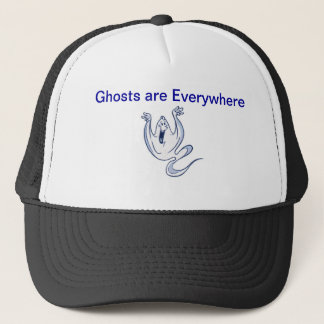 IGHS Ghosts are Everywhere Hats