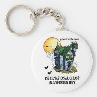 IGHS Key Chain