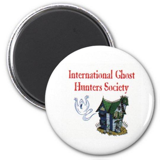 IGHS Magnet