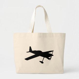ight aircraft jumbo tote bag