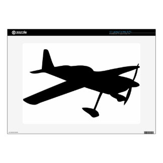 "ight aircraft skin for 15"" laptop"