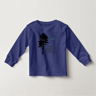 Igi eleso(fruitful tree) toddlers/kids T-Shirt