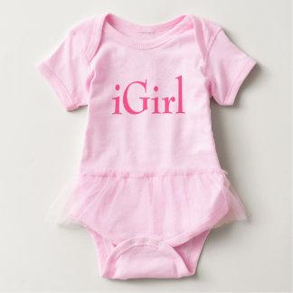 iGirl Onsie - Baby Bodysuit