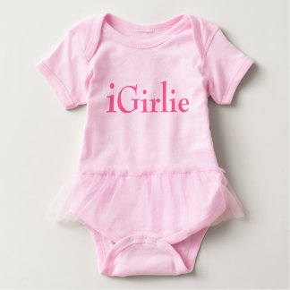 iGirlie Onsie - - Customized T Shirts