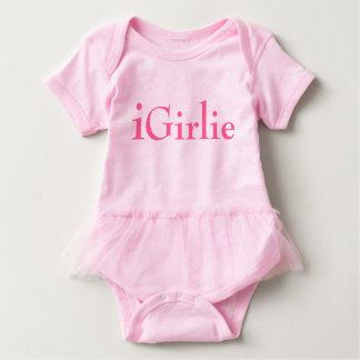 iGirlie Onsie - - Customized Tee Shirt