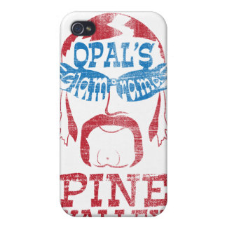 iGlam-o-rama Cases For iPhone 4