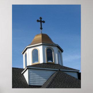 Iglesia 3 impresiones