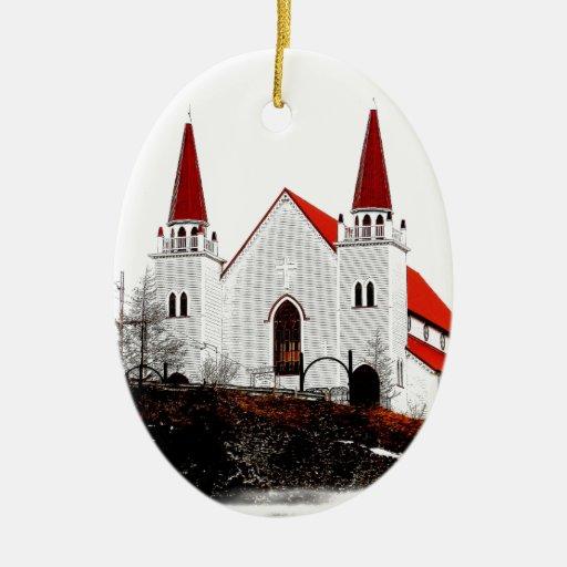 Iglesia Anglicana santa del redentor Ornamente De Reyes