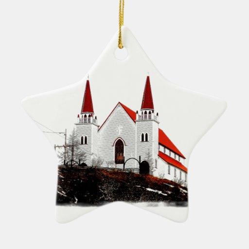 Iglesia Anglicana santa del redentor Ornamentos De Reyes