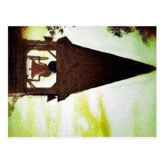 Iglesia Bell Postales