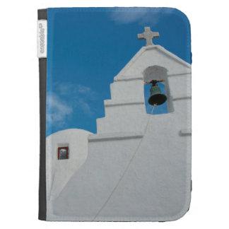 Iglesia blanqueada típica