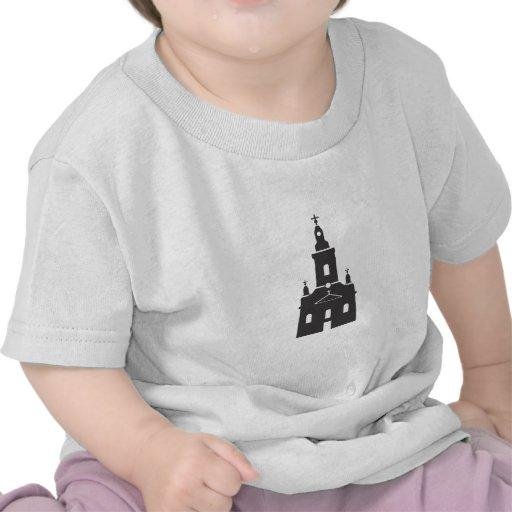 Iglesia Camiseta