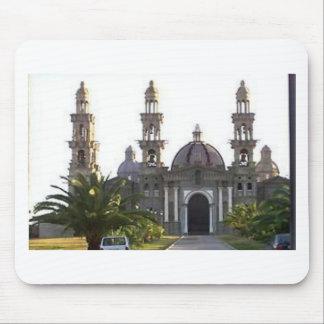 Iglesia católica de Palmarian Alfombrillas De Ratones