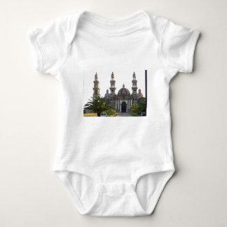 Iglesia católica de Palmarian Body Para Bebé