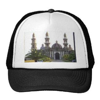 Iglesia católica de Palmarian Gorra