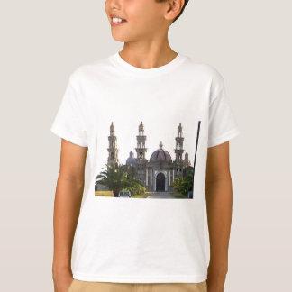 Iglesia católica de Palmarian Playera
