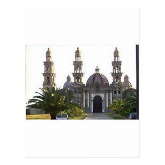 Iglesia católica de Palmarian Postales