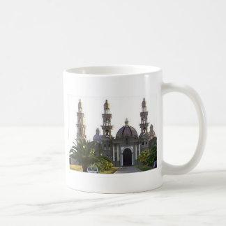 Iglesia católica de Palmarian Taza Clásica