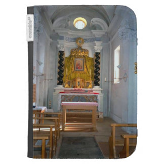 Iglesia católica suiza - capilla reservada del sac