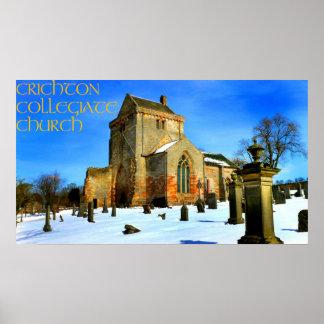 iglesia colegial del crichton