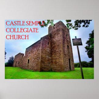 iglesia colegial del semple del castillo
