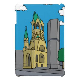 Iglesia conmemorativa de Kaiser Wilhelm en Berlín