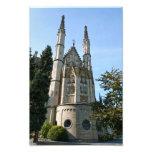 Iglesia de Apollinaris en Remagen, Alemania Fotografía