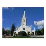 Iglesia de Aregua Postal