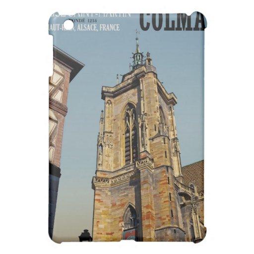 Iglesia de Colmar - de St Martins